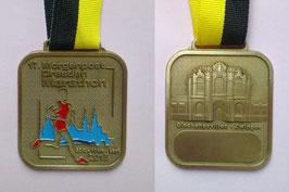 17. Dresden Marathon am 18.10.2015 von René D.