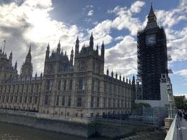 Tower mit Big Ben