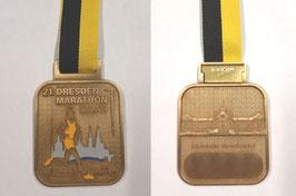 27.10.2019 Dresden Marathon 10km von Rene