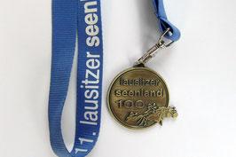 10.07.2016 Lausitzer Seenland 100 von Bernd G.