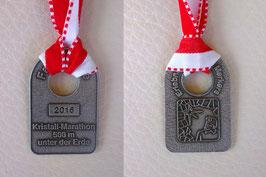 10. Kristallmarathon am 14.02.16 von Rene D.