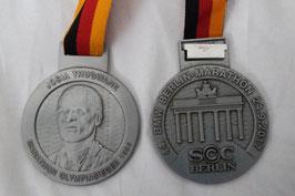 24.09.2017 Berlin Marathon von Chef