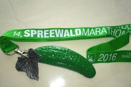 Spreewaldmarathon am 17.04.2016 von Bernd G.