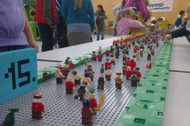 Start der Legomännchen