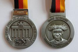 16.09.2018 - Berlin arathon von Udo, Chef und René