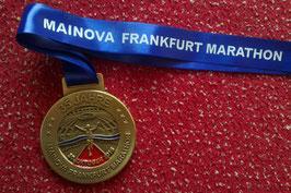 30.10.2016 - Frankfurt Marathon von Sebsatian