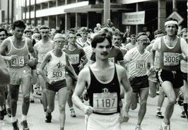 KMU Marathon Leipzig