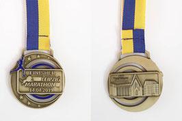 14.04.2019 - Leipzig Marathon