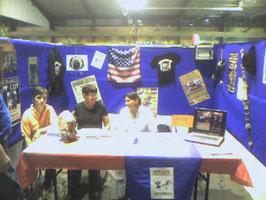 Forum des associations 2006