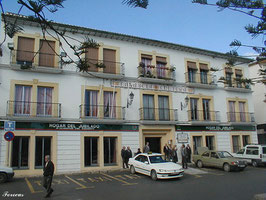 Centro Cultural de Álora.
