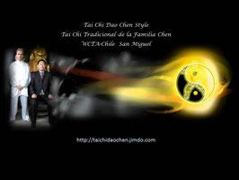 Tai Chi Dao Chen Style, WCTA-Chile San Miguel