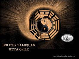 Web Boletín Taijiquan WCTA-Chile