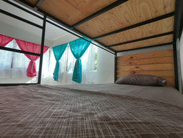 Hostel en Baja Sur, La Paz