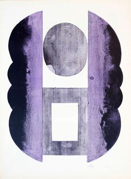 Kumi Sugai, Lithografien