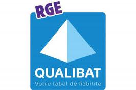 La Plomberie Française - LPF est certifiée RGE pour les interventions thermiques sur Rennes, Le Rheu, Mordelles, Bruz