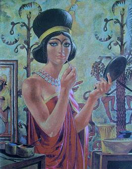 Il make up ai tempi dei Sumeri