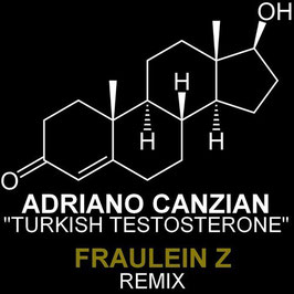 Turkish Testosterone Adriano Canzian Fraulein Z