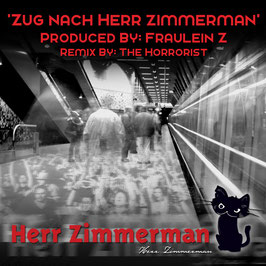 The Horrorist New York USA Fraulein Z Herr Zimmerman