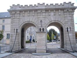 Tor nach Verdun