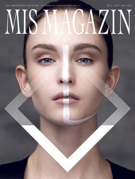 Mis Magazin, Medienbericht, Alu Designleiste, Schlüsselbrett, Schlüsselaufbewahrung, Designfilz, Schlüssel