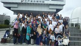 6月 江戸東京博物館