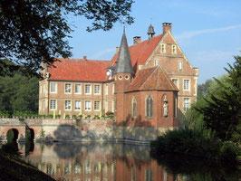 Burg Droste-Hülshoff