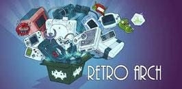 RETRO ARCH 1.8.9