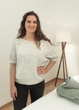 Portrait Fiona Inauen Praxis für Osteopathie