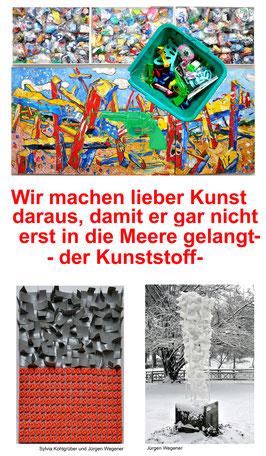 pamphlet 11 - Jürgen Wegener 07.09.2018