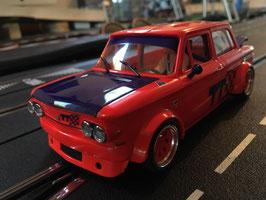 BRM NSU TT Front