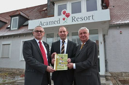 Hotel Acamed Resort