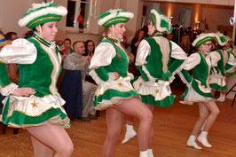 Karneval Schlehdorn