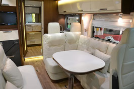 Caravan Messe Le Bourget PARIS