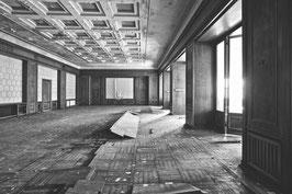 Endgültiges Aus für einstiges Nobelhotel in Schierke