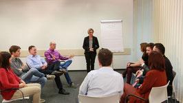 kalumed | Klaudia Lux | Beratung & Coaching für Firmen