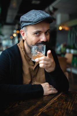 Als Foodblogger bin ich gerne in Cafes um nach neuen Trends ausschau zu halten
