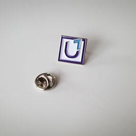 Zacht emaille pins laten maken met logo