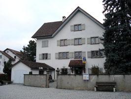Pfarrhaus Freienbach