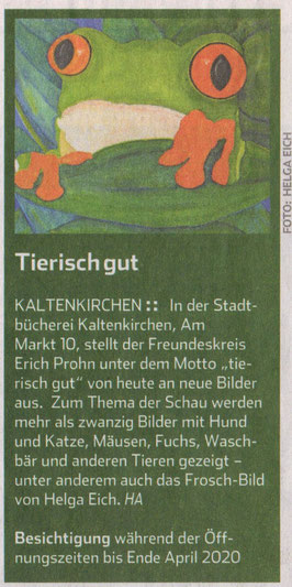 Hamburger Abendblatt 24.10.2019