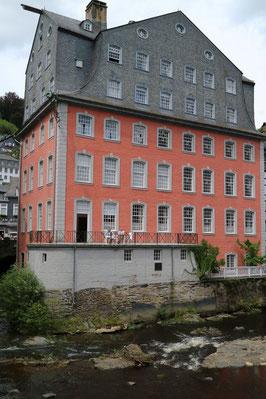 Rote Haus, Monschau