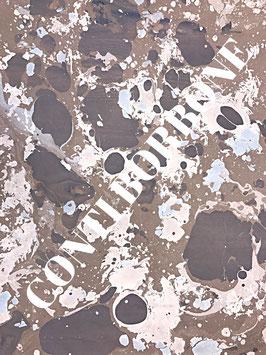Marbled paper Conti Borbone