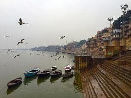 Varanasi Rundreise Nordindien 10 Tage