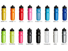 Shanti 750ml Bottle Colours