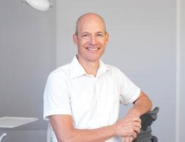 Dr. med. dent. Karsten Niemann ...die mit dem Apfel! Zahnarzt Umweltzahnmedizin Ronnenberg