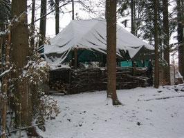 Das Waldsofa
