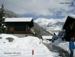 wallis fiesch wintersport bergen