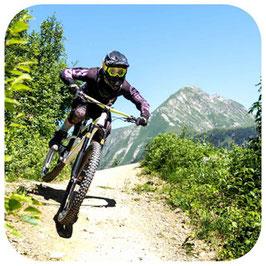 MTB Bike Fahrtechnik Privat VIP Kurs Ladies