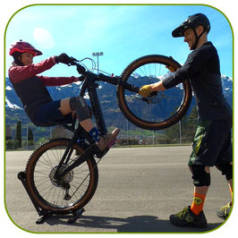Bike Fahrtechnik Kurs privat VIP Coaching