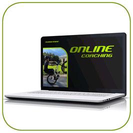 digitaler MTB Bike online Fahrtechnik Kurs mit Coaching