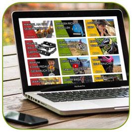 MTB Carbonfelgen und Laufradsätze